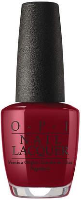 OPI PRODUCTS, INC. OPI Nail Polish - .5 Oz.