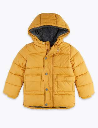 Marks and Spencer Padded Coat (3 Months - 7 Years)