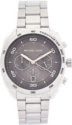 Michael Kors MK8622 Silver-Tone Watch