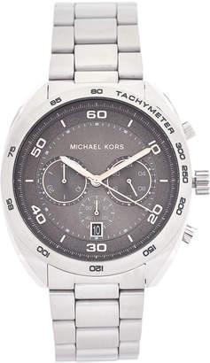 Michael Kors MK8622 Silver-Tone Watch