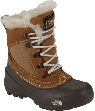 The North Face Shellista Extreme Boot - Girls'