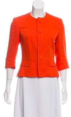 Ralph Lauren Casual Linen Jacket