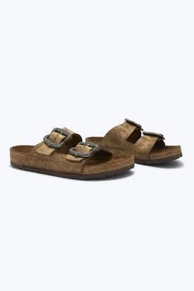 Marc Jacobs Two-Strap Sandal