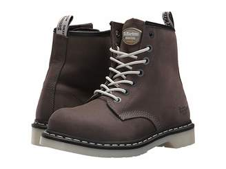 Dr. Martens Work Maple Steel Toe 7-Eye Boot