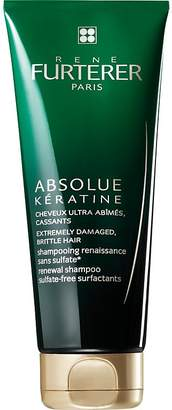 Rene Furterer Women's ABSOLUE KÉRATINE Renewal Shampoo
