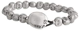 Uno de 50 Semillas bracelet PUL0109MET X