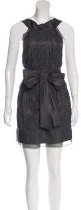 Marc Jacobs Silk Mini Dress w/ Tags