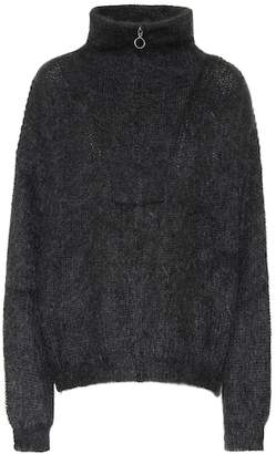 Etoile Isabel Marant Isabel Marant, Étoile Cyclan mohair-blend sweater