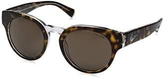 Ralph Lauren Sunglasses Women's 0ra5227 Round