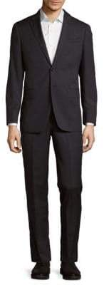 Todd Snyder Striped Wool Suit