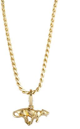 Cartier Heritage  18K Necklace
