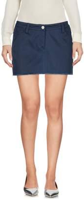 P.A.R.O.S.H. Mini skirts - Item 35344869MK