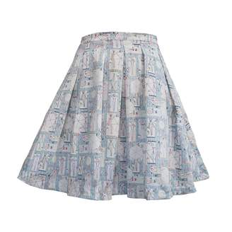 My Pair of Jeans - Beach Skirt