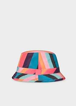 efbbfaa5c9d Mens Paul Smith Striped Hats - ShopStyle UK