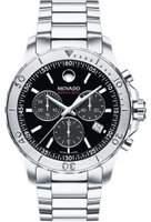 Movado Mens Series 800 Chronograph Watch 2600110