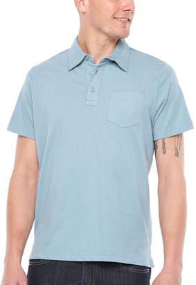 JMCO Jmco Short Sleeve Jersey Polo Shirt