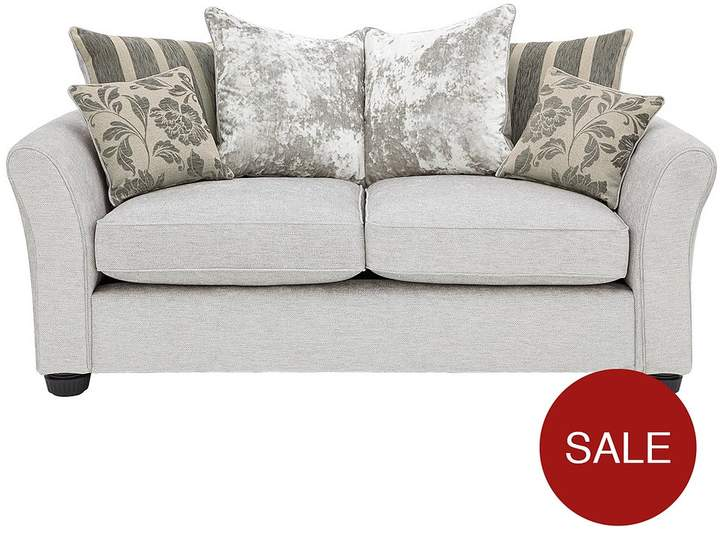 Luxe Collection - Prestbury 2-Seater Fabric Sofa