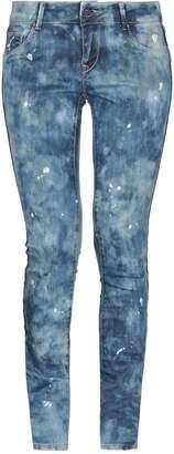 Custo Barcelona Denim pants - Item 42723012KM