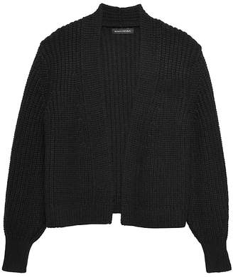 Banana Republic JAPAN ONLINE EXCLUSIVE Chunky Cardigan Sweater
