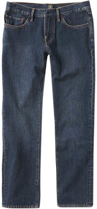 Roark Revival Hwy 133 Travel Stretch Denim Pant - Men's