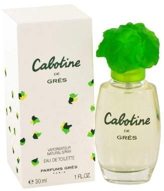 Parfums Gres CABOTINE by Eau De Toilette Spray 1 oz