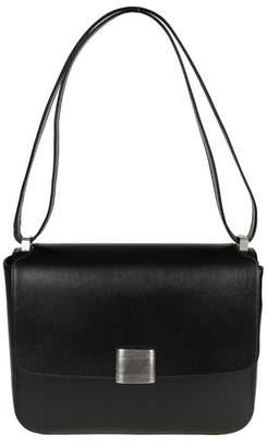 Golden Goose Valentina Bag In Black Leather