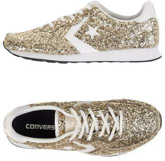 at yoox.com CONVERSE CONS AUCKLAND RACER OX GLITTER Low-tops & sneakers