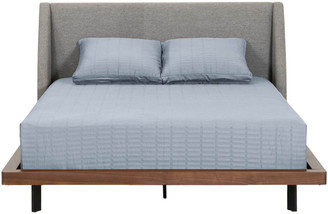 Modern Life Andes Queen Bed