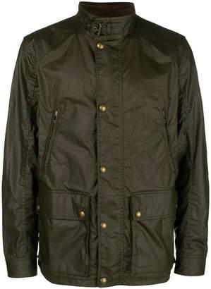 Belstaff button-up jacket