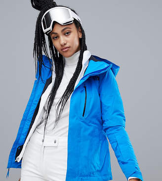 The North Face (ザ ノース フェイス) - The North Face Descendit ski jacket in blue