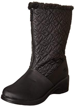 Totes Women's Jonie Snow Boot $12.05 thestylecure.com