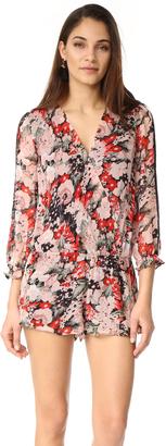 Joie Ellar Romper $388 thestylecure.com