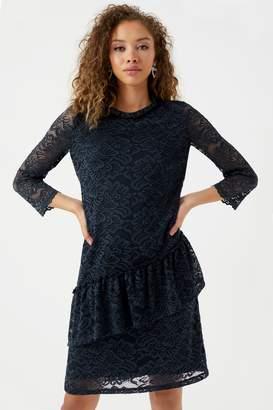 Next Womens Vila Asymmetric Dress