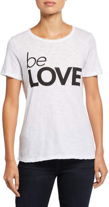 Chaser Be Love Short-Sleeve T-Shirt