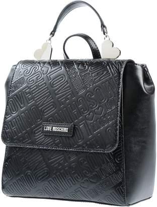 Love Moschino Backpacks & Fanny packs