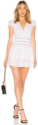Donna Mizani Clara Dress