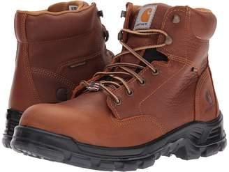 Carhartt 6 Composite Toe Waterproof Work Boot Men's Work Boots