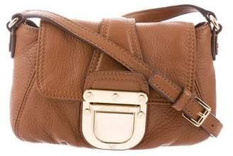 MICHAEL Michael Kors Mini Leather Crossbody Bag