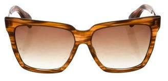 Dita Taxon Oversize Sunglasses