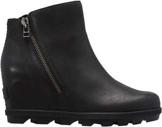 Sorel Joan of Arctic Wedge II Leather Boots