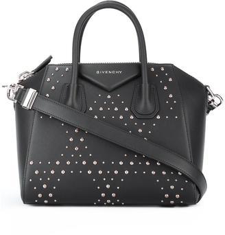 Givenchy small 'Antigona' tote $3,090 thestylecure.com
