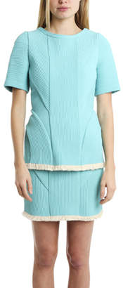 3.1 Phillip Lim Corded T-Shirt