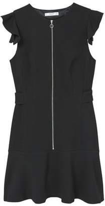 MANGO Zipped dress