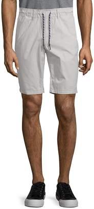 Jet Lag Jetlag Men's Stretch Cotton Flat Front Shorts