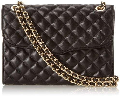 Rebecca Minkoff Quilted Affair Shoulder Bag