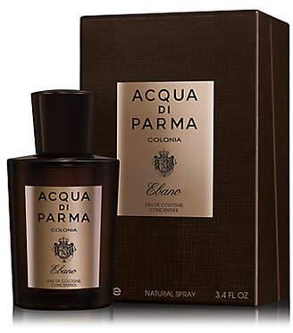 Acqua di Parma コロニア エバノ オーデコロン コンセントレ 100mL
