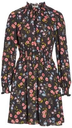 Kate Spade meadow floral dress
