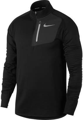 Nike Therma Sphere Element Half-Zip Running Top - Men's
