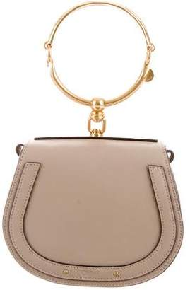Chloé 2017 Small Nile Bracelet Bag