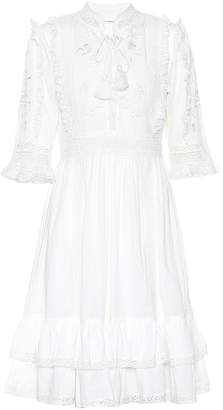 Ulla Johnson Madison cotton dress